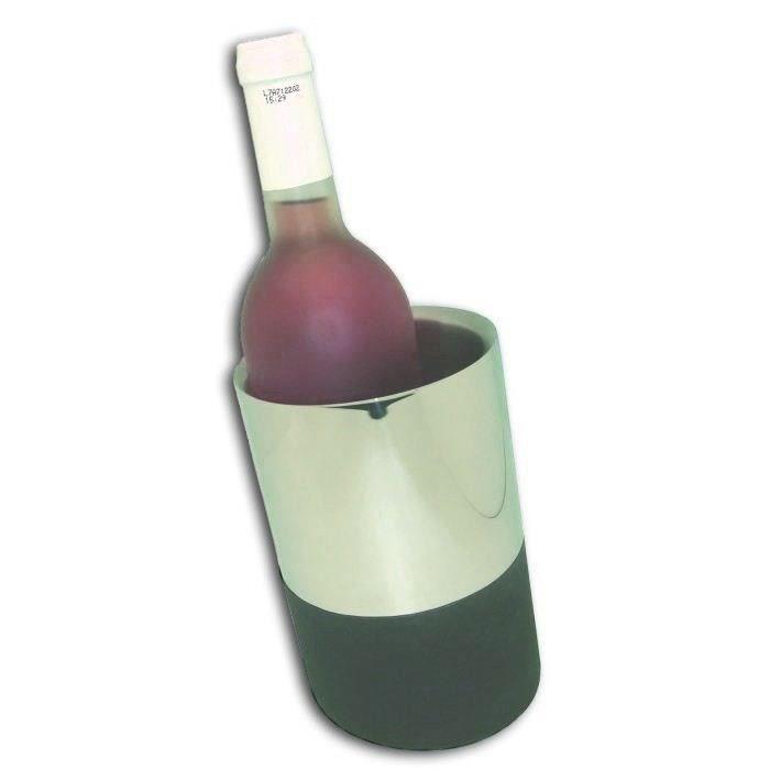 Splendid - Conservateur en Inox Double Paroi - Conserve les bouteilles fraîches.SEAU A GLACONS - RAFRAICHISSEUR