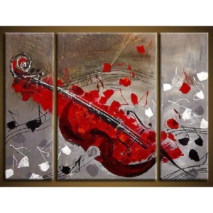 TABLEAU   TOILE Tableau Déco Tableau Peinture Tableau XXL Tableau
