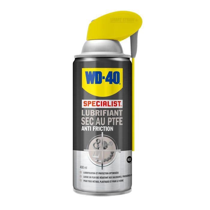 ENTRETIEN ARME A BILLES Spray lubrifiant sec