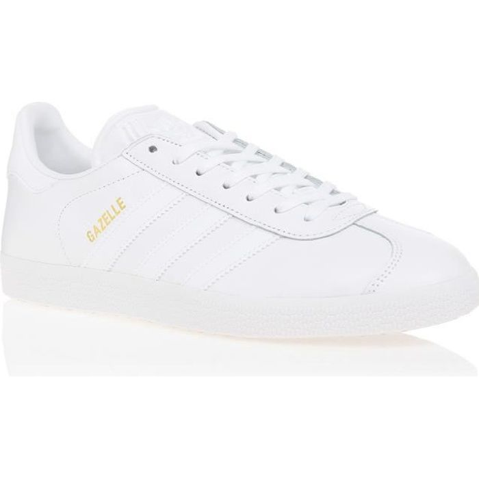 adidas homme blanch