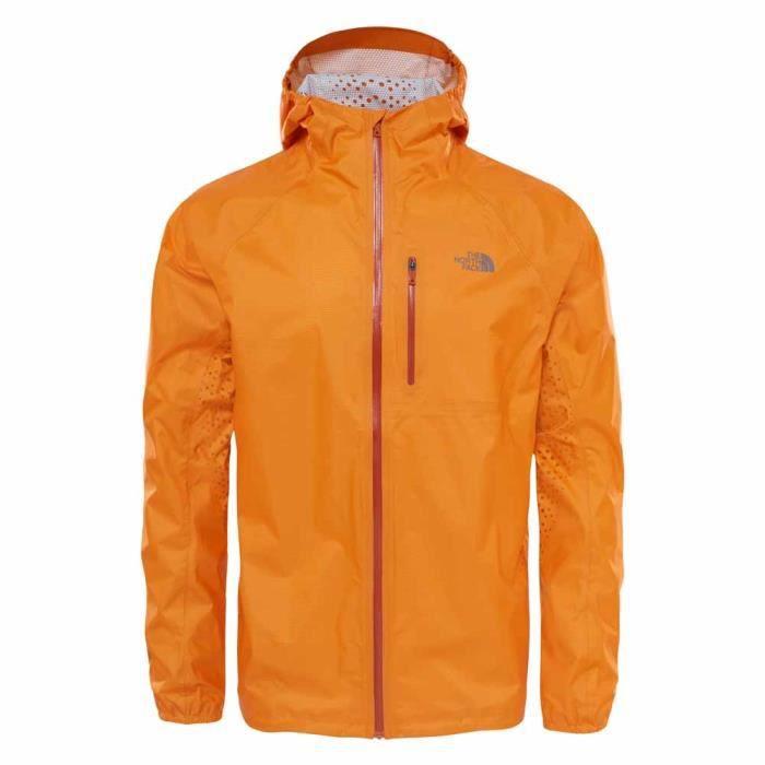45a1e2e9e5 Vêtements homme Vestes imperméables The North Face Flight Series Fuse Jacket
