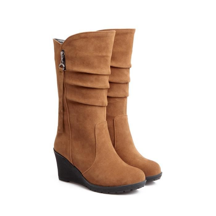 Martin Bottes style preppy Ladylike doux Trendy Tous Chaussures Match femmes 9177174