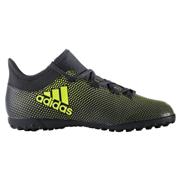 release date: 98161 56de1 CHAUSSURES DE FOOTBALL ADIDAS X Tango 17.3 Chaussure Enfant - Taille 35 1