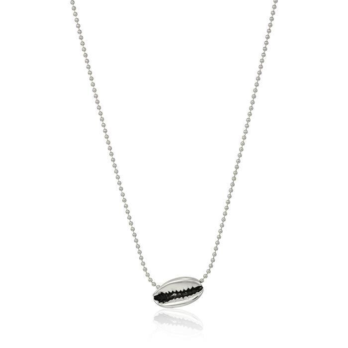 Rebecca Minkoff Mini Lola Pendant Necklace YGD97