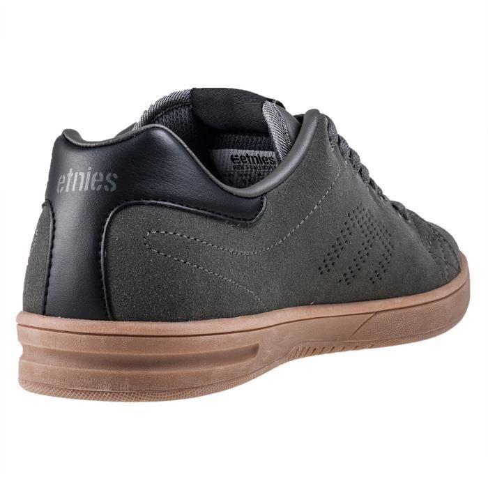 Etnies Callicut Ls Hommes Baskets charbon - 10 UK