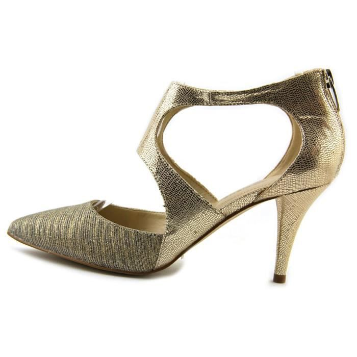 Marc Fisher Kabriele Toile Talons
