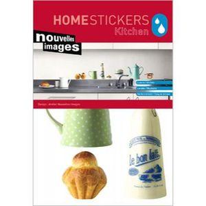 sticker meuble cuisine - achat / vente sticker meuble cuisine pas