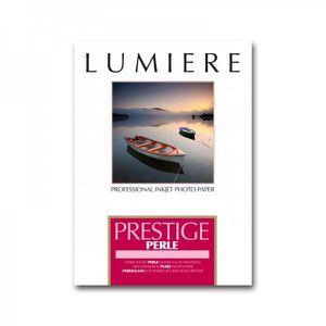 PAPIER PHOTO LUMIERE Papier Prestige 310gr RC Perle A4 - 21,…