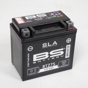 batterie moto honda hornet 600