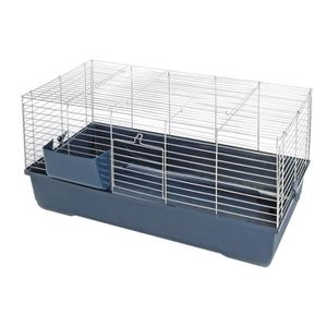 cage pour lapin achat vente cage pour lapin pas cher. Black Bedroom Furniture Sets. Home Design Ideas