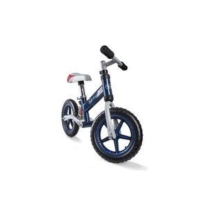 DRAISIENNE Draisienne EVO AMORTISSEUR BLEU Draisienne vélo de