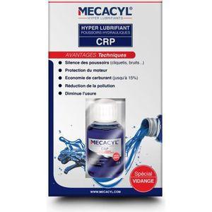 LUBRIFIANT MOTEUR MECACYL CR-P Hyper-Lubrifiant spécial poussoirs hy
