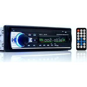AUTORADIO Autoradio MP3/Bluetooth/USB 12V