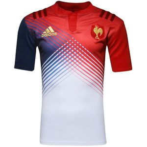 Maillot equipe de france rugby achat vente pas cher for Maillot exterieur equipe de france