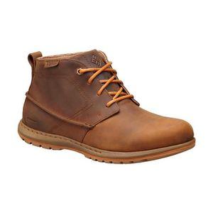 CHAUSSURES DE RANDONNÉE Chaussures Homme DAVENPORT CHUKKA Columbia