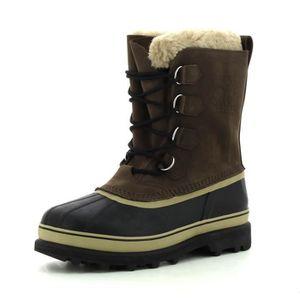 BOTTE Boots Sorel Caribou