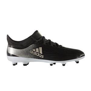 CHAUSSURES DE FOOTBALL Chaussures football adidas X 17.2 FG Noir Femme