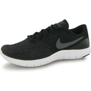 CHAUSSURES BASKET-BALL Nike Flex Contact noir, chaussures de basketball e