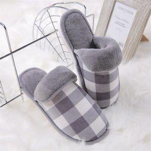 pantoufles hommes mode Chaussure fourrées chausson homme hiver chaud maison de doublure en laine chaussures ho dssx340bleu44 Ky8rOfFJ