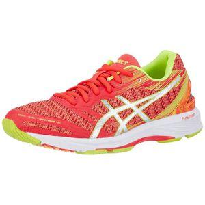 best service a12f9 6db39 CHAUSSURES DE RUNNING ASICS Gel-ds femmes formateur 22 Nc Chaussures de