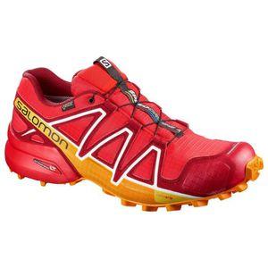 44b4a8acdc3 CHAUSSURES DE RUNNING Salomon Speedcross 4 GTX Trail Chaussures De Cours