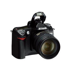 APPAREIL PHOTO RÉFLEX Nikon D70s (Boîtier Nu) Appareil photo reflex numé