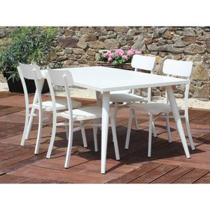 Stunning Table De Jardin Couleur Beige Ideas - Amazing House Design ...