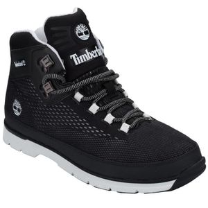 Timberland Chaussures Euro Hiker Spacer Noir Homme Achat