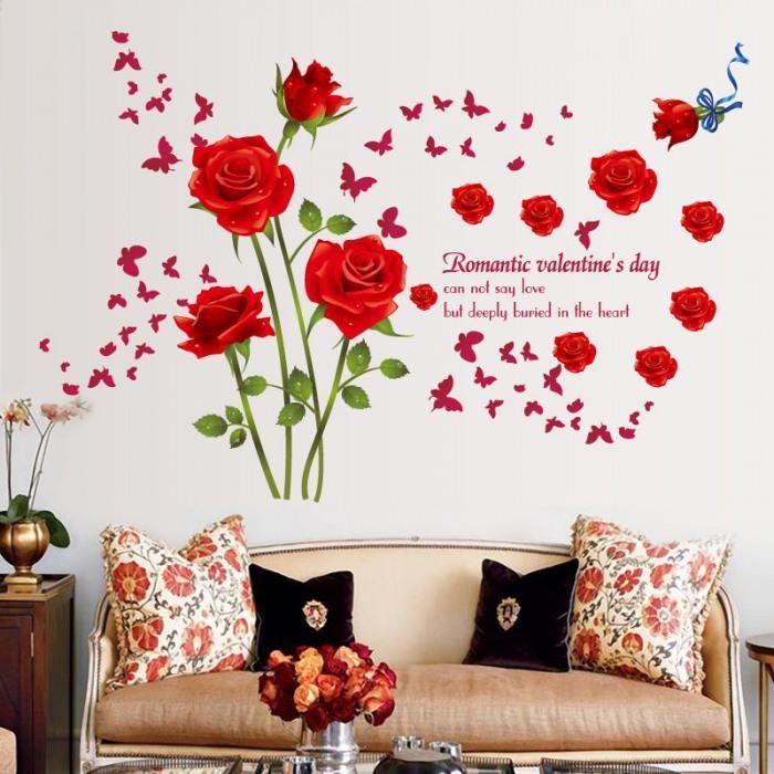 Décorations murales, stickers Beau stickers personnalisé prénoms ...