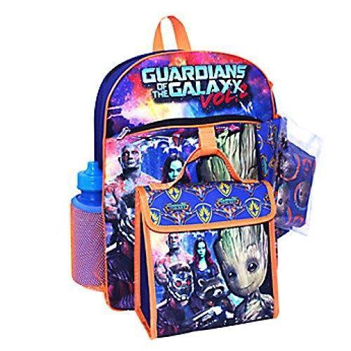 Dos À Gardiens Enfants 5 La Set Xp5mz Marvel Galaxie De Sac Piece wnvHxfqp1n