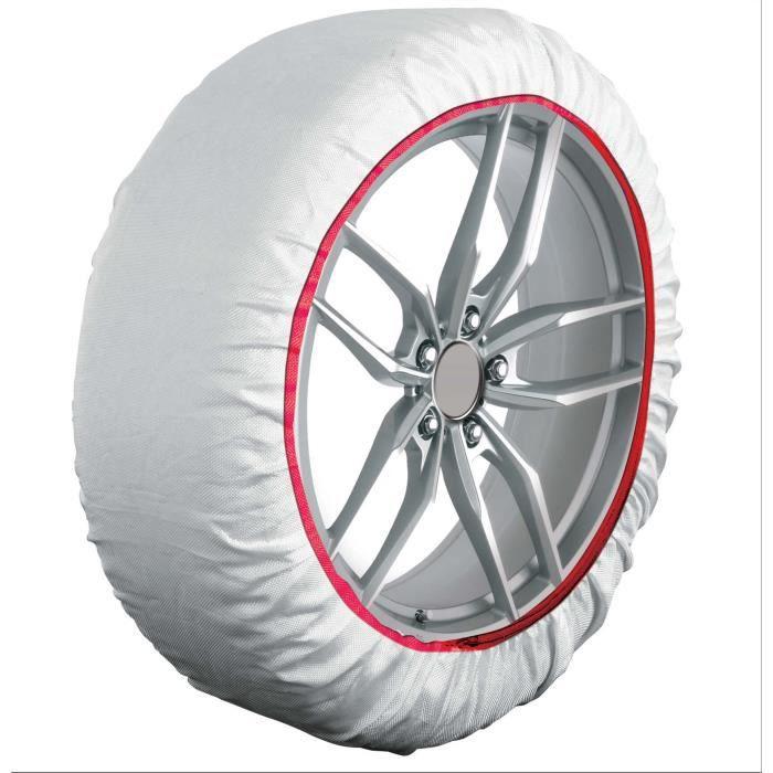 Chaussettes neige textile pneus 175//65R14