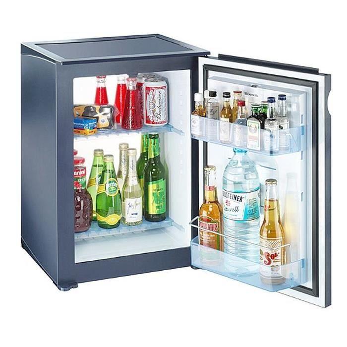 Dometic r frig rateur mini bar design 40l 4 achat for Refrigerateur professionnel restauration