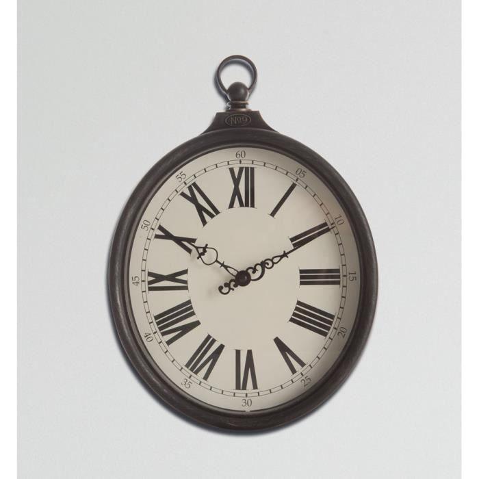 horloge a gousset achat vente horloge a gousset pas cher cdiscount. Black Bedroom Furniture Sets. Home Design Ideas