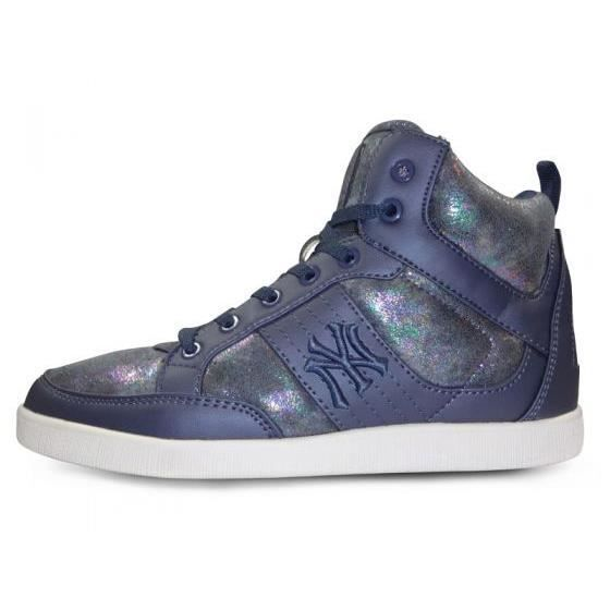 a90b37e35be72 New york yankees suneye mid wo opal violet violet - Achat / Vente ...