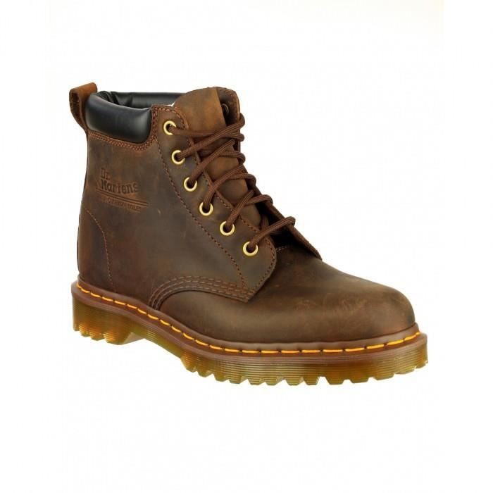 Dr Martens 939z - Chaussures Montantes Homme