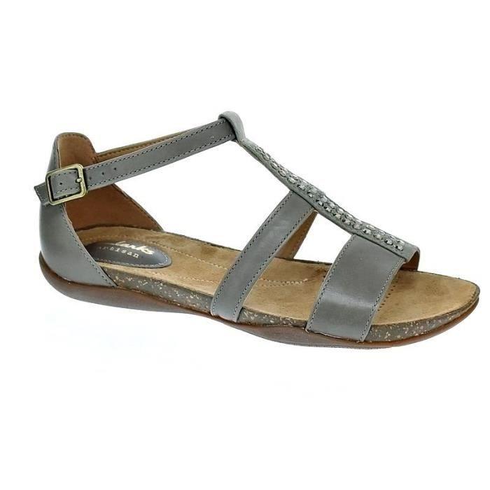 Chaussures Clarks FemmeSandales modèle Autumn Fresh