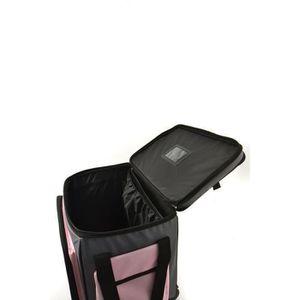 malette de transport a roulette achat vente malette de transport a roulette pas cher cdiscount. Black Bedroom Furniture Sets. Home Design Ideas