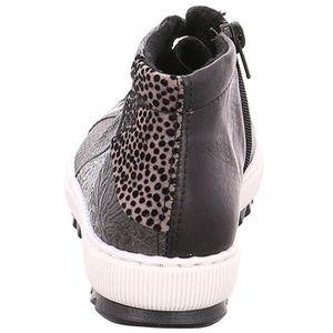 bottines / low boots m8444-00 femme rieker m8444 m9mZC4iD6F