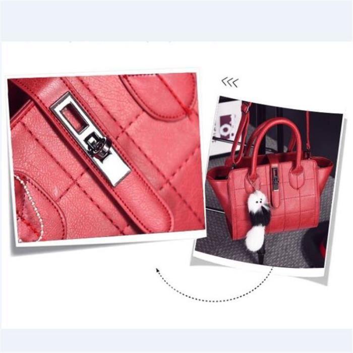 sac chaine luxe à main femme de marque Sac Femme De Marque De Luxe En Cuir sacs à main femmes célèbres petit sac rose Taille
