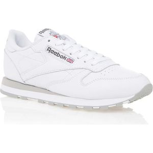 REEBOK Classic Leather Chaussures Homme
