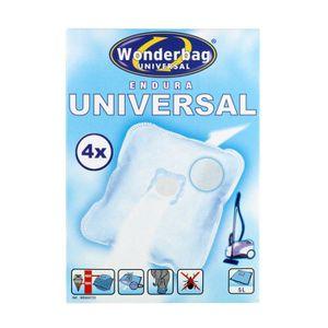WPRO WB484-MW Sac pour aspirateur universel