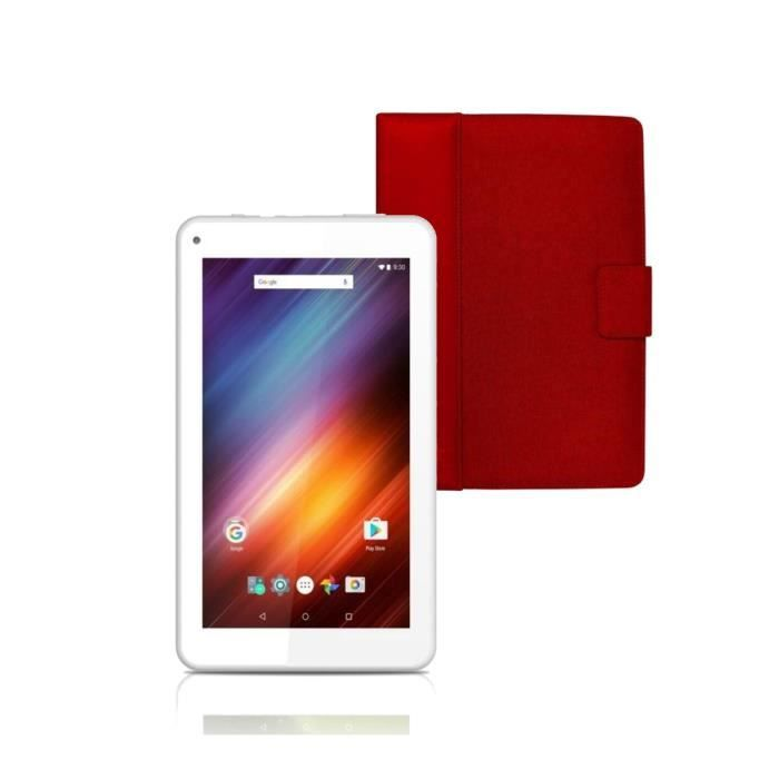 LOGICOM Tablette Tactile L-ement TAB 744P 7\