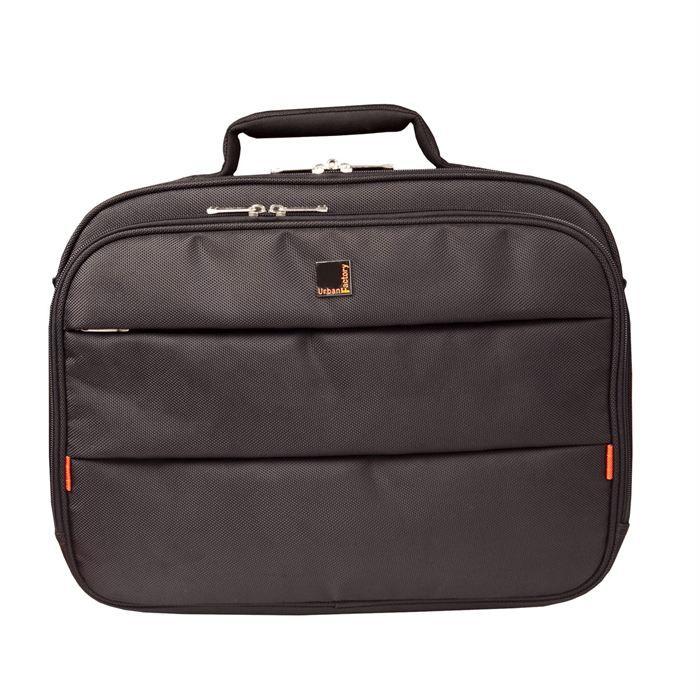 URBAN FACTORY Sacoche pour ordinateur portable - City Classic Case - 14.1\