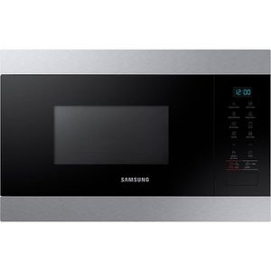 MICRO-ONDES SAMSUNG MG22M8074AT-Micro ondes grill encastrable