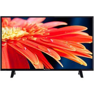 Téléviseur LED CONTINENTAL EDISON TV FHD 101,6 cm (40