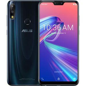 SMARTPHONE ASUS Zenfone Max Pro M2 Midnight Blue 64Go