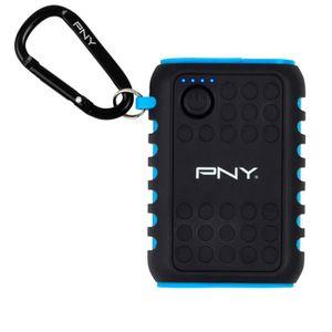 BATTERIE EXTERNE PNY The Outdoor Charger Batterie externe téléphone
