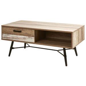 pied de table basse industriel achat vente pas cher. Black Bedroom Furniture Sets. Home Design Ideas