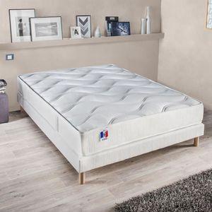 matelas achat vente matelas pas cher soldes d s le 27 juin cdiscount. Black Bedroom Furniture Sets. Home Design Ideas