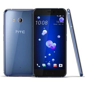 SMARTPHONE HTC U11 Chrome Irisé 64 Go